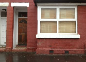 Thumbnail 4 bed terraced house to rent in Brailsford Road, Fallowfield, Manchester