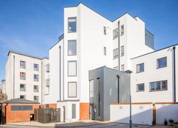 Thumbnail 2 bed flat for sale in Fishers Lane, Regency Place, Cheltenham