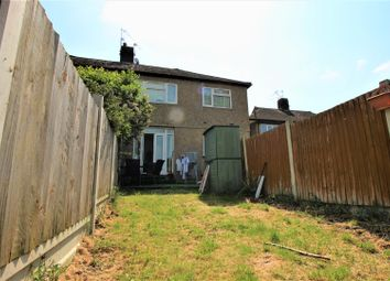 Thumbnail 3 bed property to rent in Fullwell Avenue, Ilford