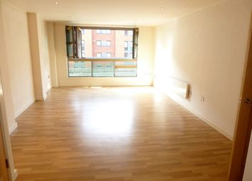 Thumbnail 2 bed flat for sale in Brewery Wharf, Mowbray Street, Kelham Island, Sheffield