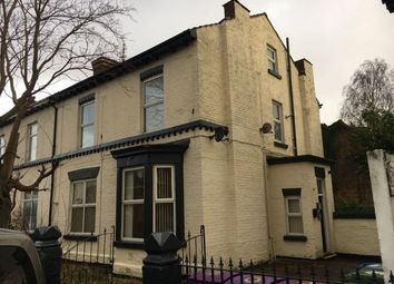 Thumbnail 2 bed flat to rent in Flat 4 Highfield Road, Walton, Liverpool