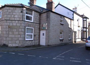Thumbnail 2 bed detached house to rent in Burgedin Terrace, Rhuddlan, Rhyl