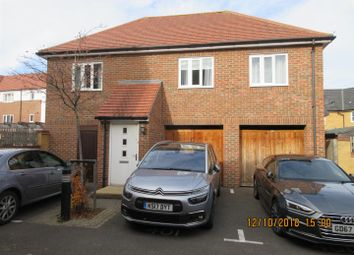 2 bed flat to rent in Godfrey Marchant Grove, Ashford TN23