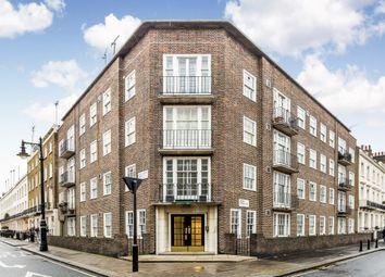 Thumbnail 1 bedroom flat for sale in 142-148 Ebury Street, Belgravia, London