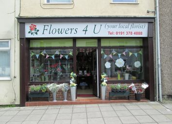 Thumbnail Retail premises for sale in 46 High Street, Durham