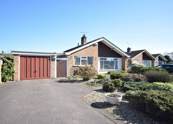 Thumbnail 3 bed bungalow for sale in Constitution Hill, Norwich