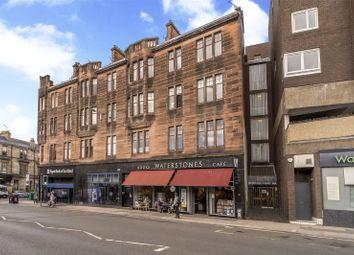 Byres Road, Glasgow G12