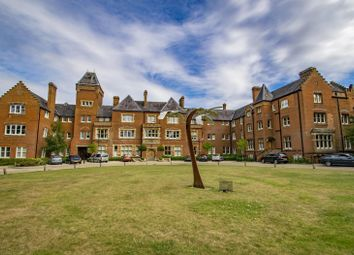 Hermitage Court, Cholsey OX10. 2 bed flat