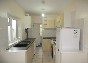Thumbnail 4 bed terraced house for sale in St. Georges Road, Stoke, Coventry