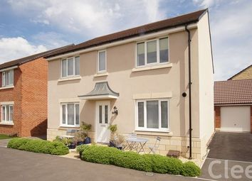 4 bed detached house for sale in Wendercliff Close, Bishops Cleeve, Cheltenham GL52