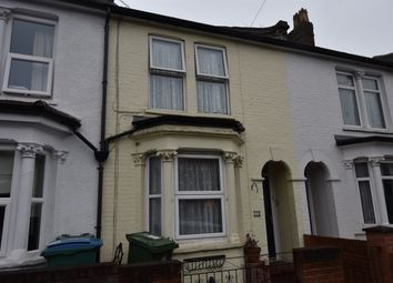 3 bed terraced house for sale in Gladstone Road, Watford WD17
