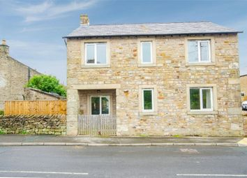 Thumbnail 3 bed detached house for sale in Burton Road, Lower Bentham, Lancaster, North Yorkshire
