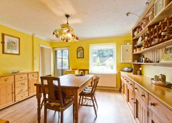 Thumbnail 3 bed end terrace house for sale in Cygnet Walk, Swaffham