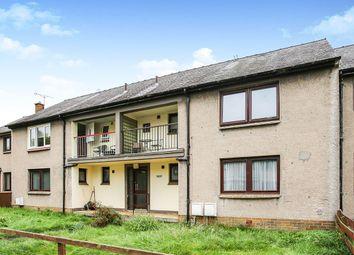 Thumbnail 1 bed flat for sale in Mossvale, Lochmaben, Lockerbie, Dumfriesshire