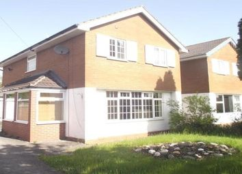 Thumbnail 3 bed property to rent in Radnor Close, Sandbach