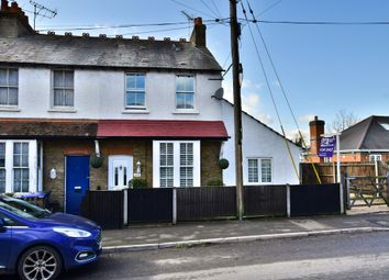 Thumbnail 4 bed end terrace house for sale in Swallow Street, Iver