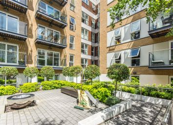 Thumbnail 2 bed flat for sale in Napier House, Bromyard Avenue, London