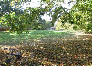 Thumbnail Land for sale in Wetheringsett, Stowmarket
