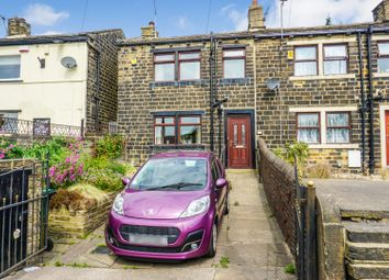 Thumbnail 3 bed cottage for sale in Halifax Road, Bradford