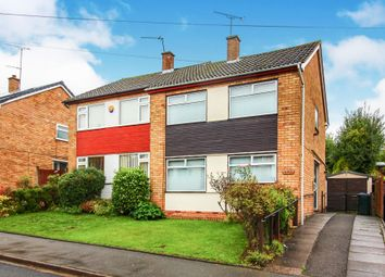 3 bed semi-detached house for sale in Oxendon Way, Ernesford Grange, Coventry CV3