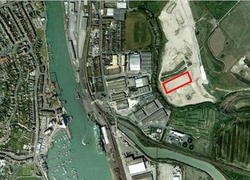 Thumbnail Warehouse to let in Site At Eastside Business Park, Beach Road, Newhaven, East Sussex