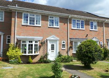 Thumbnail 3 bed terraced house to rent in Templemere, Fareham