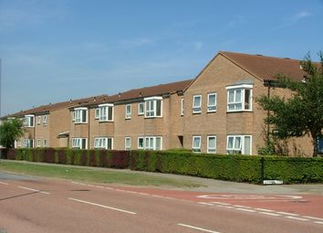 Thumbnail 1 bed flat to rent in Tudor Court, Thorntree, Midddlesborough