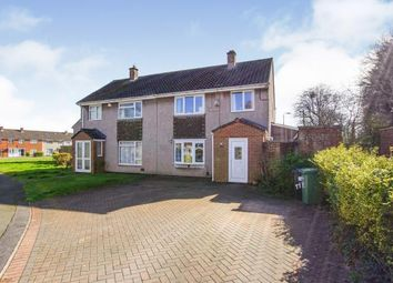 3 bed semi-detached house for sale in Blakeney Road, Patchway, Bristol BS34