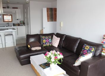Thumbnail 2 bed flat to rent in William Fairburn Way, Manchester