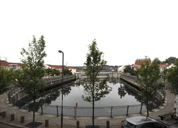 Thumbnail 2 bed flat for sale in Captains Wharf, South Shields