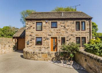 4 bed detached house for sale in Mill Farm Drive, Newmillerdam, Wakefield WF2
