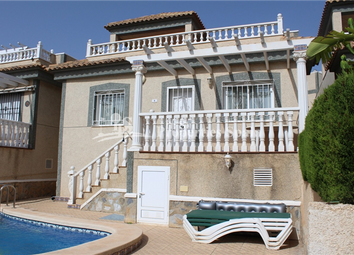 Thumbnail 3 bed property for sale in 3 Bedroom House In Villamartin, Alicante, Spain