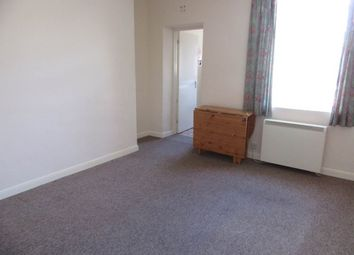 Thumbnail 1 bedroom flat to rent in Oxford Road, Exeter
