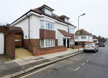 Thumbnail 2 bed flat to rent in Lawns Apartment, Graham Road, Hendon