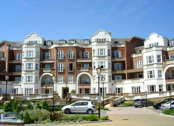 Thumbnail 2 bed flat for sale in Grand Regency Heights, Burleigh Road, Ascot, Sle