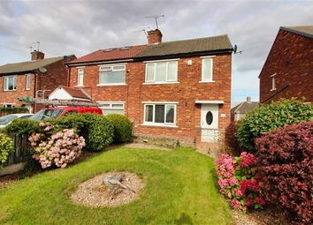 3 bed semi-detached house for sale in Lamb Hill Close, Handsworth, Sheffield S13