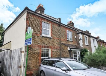 Thumbnail 2 bed semi-detached house for sale in Thayers Farm Road, Beckenham