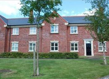 Thumbnail 2 bed flat for sale in Ladybank Avenue, Preston