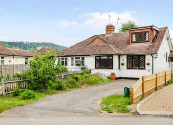 Thumbnail 3 bed semi-detached house for sale in The Borough, Brockham, Betchworth