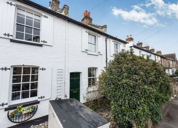 Thumbnail 3 bed terraced house to rent in New Road, Richmond