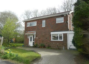 Thumbnail 4 bed detached house for sale in Briery Avenue, Bolton