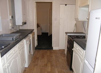 Thumbnail 3 bed terraced house to rent in Aylesford Street, Leamington Spa