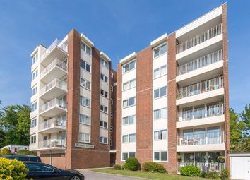 Thumbnail 2 bed flat for sale in Wessex Court, Tennyson Road, Worthing