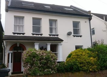 Thumbnail 2 bed flat for sale in Penrith Road, New Malden