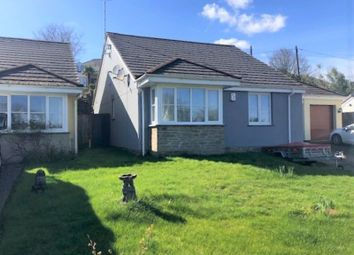 Thumbnail 3 bed bungalow for sale in Sand Hill Park, Gunnislake