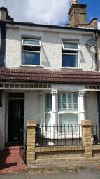 Thumbnail 3 bed terraced house to rent in Oval Road, Addiscombe, Croydon