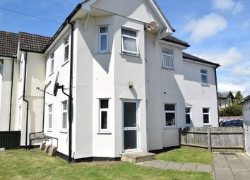 Thumbnail 1 bedroom flat to rent in Alexandra Road, Parkstone, Poole