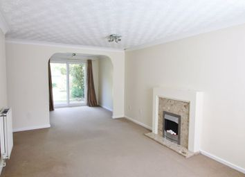 Thumbnail 3 bed semi-detached house to rent in Salon Way, Stukeley Meadows, Huntingdon.
