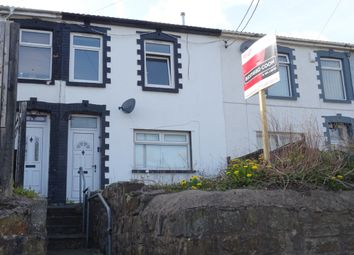 Thumbnail 3 bedroom terraced house to rent in Greenfield Terrace, Merthyr Tydfil
