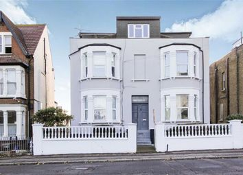 Thumbnail 4 bed flat for sale in York Road, Southend On Sea, Essex